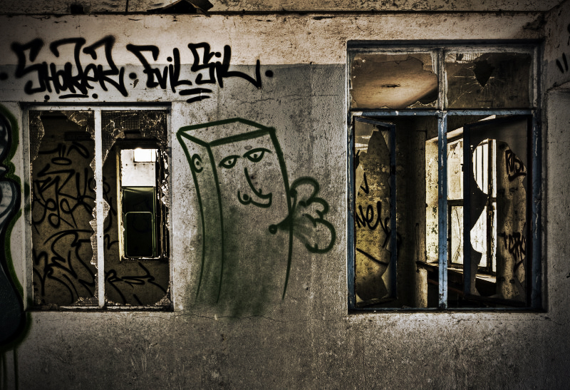 Windows Chaos by stengchen