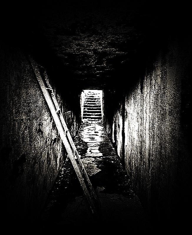 Escape by stengchen