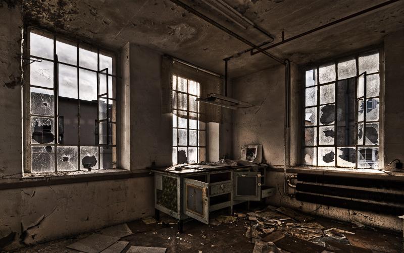 Little Office by stengchen