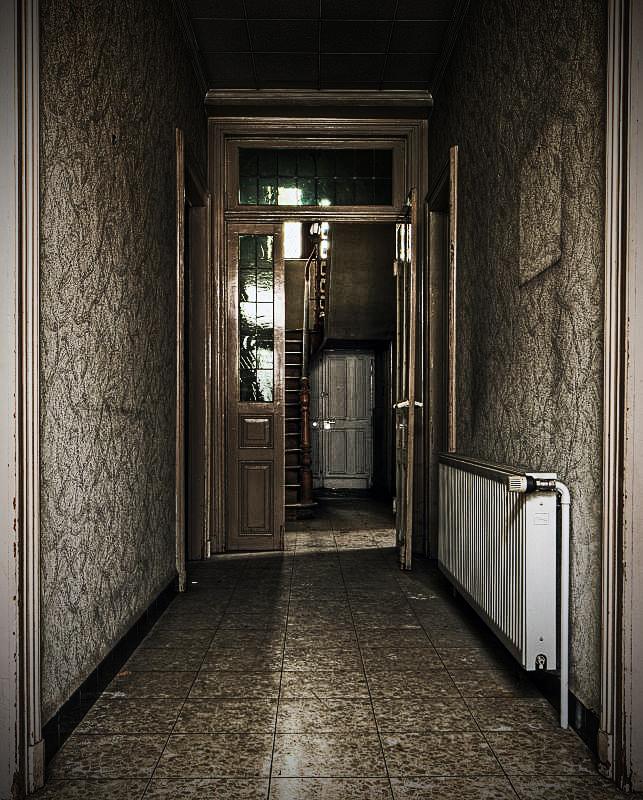 Entrance by stengchen