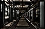 Corridor Of Darkness
