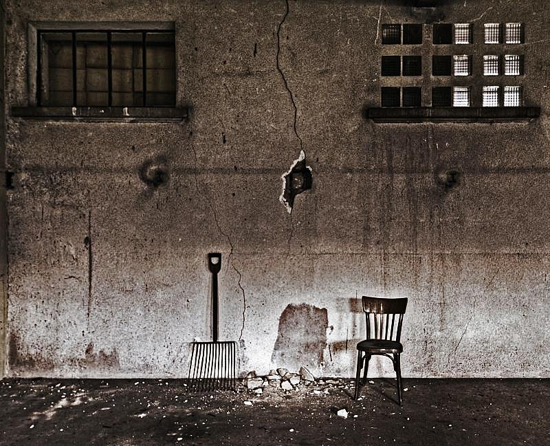 Despair by stengchen