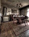 The Diner Room