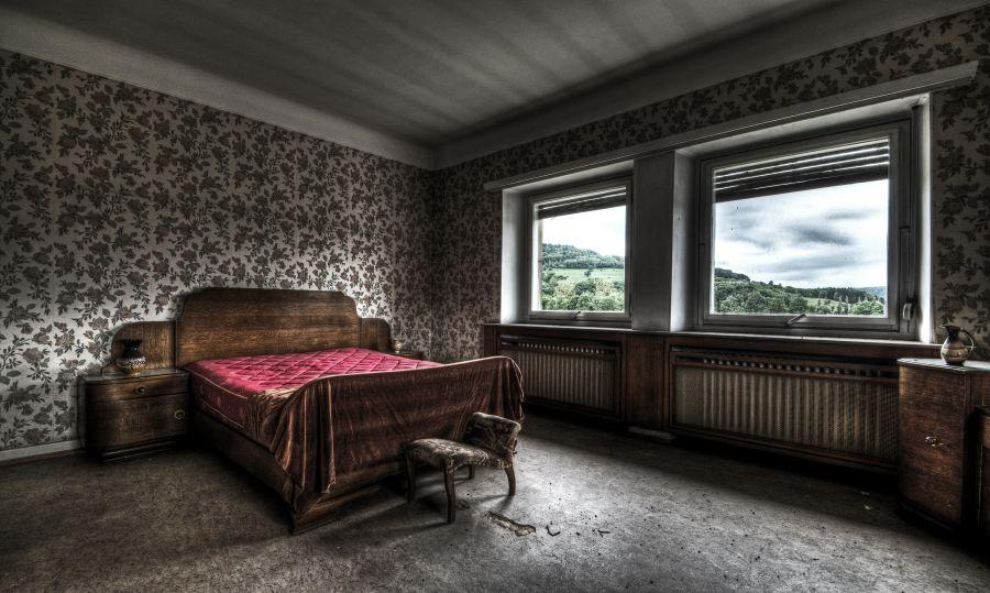 Sleep Well by stengchen