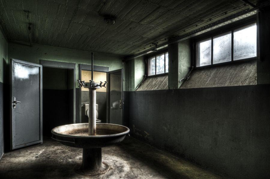 Fountain of Souls by stengchen