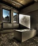 Bathtub of Dead