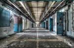 Jail House Blues by stengchen