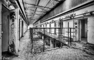Forsaken Prison