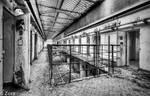 Forsaken Prison by stengchen