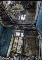 Ruin by stengchen