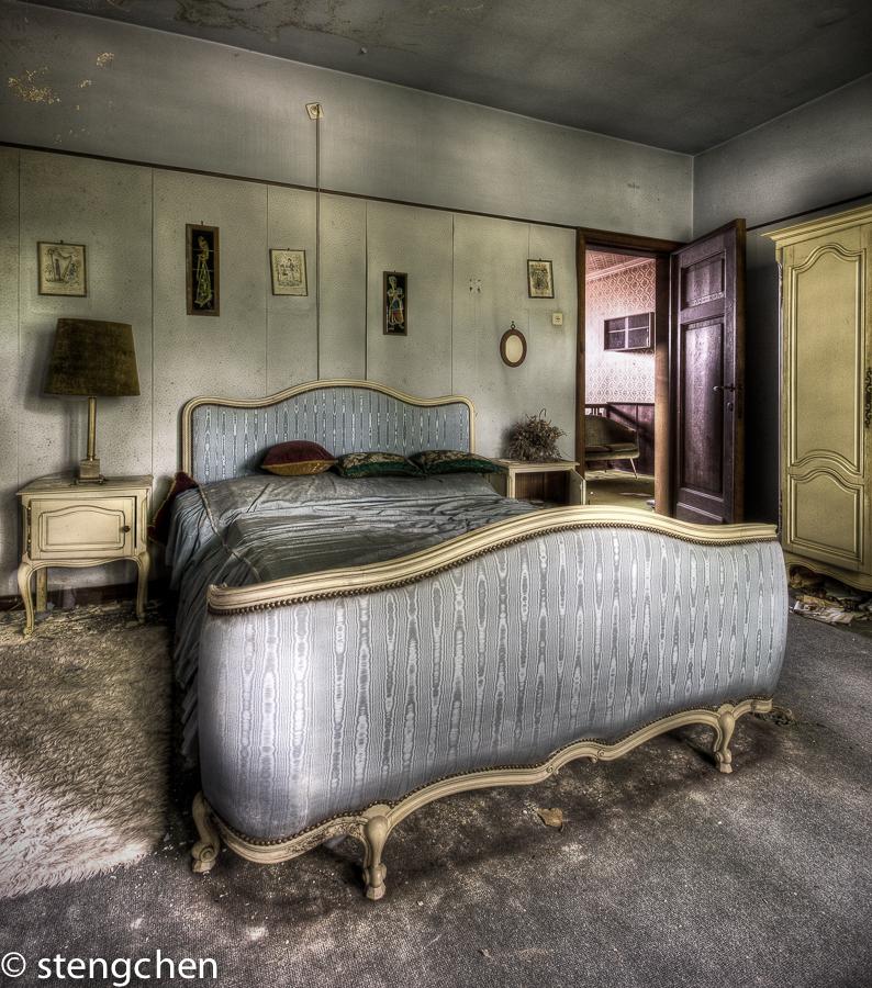 Maison Dr Pepito by stengchen