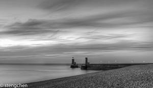 Lighthouses by stengchen