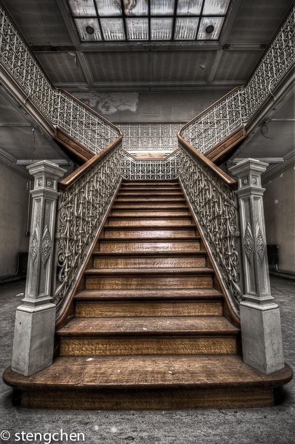 Stairway to Heaven by stengchen