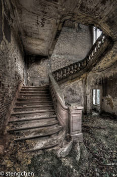 Stairs of God