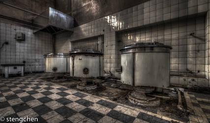 Kitchen XXL by stengchen