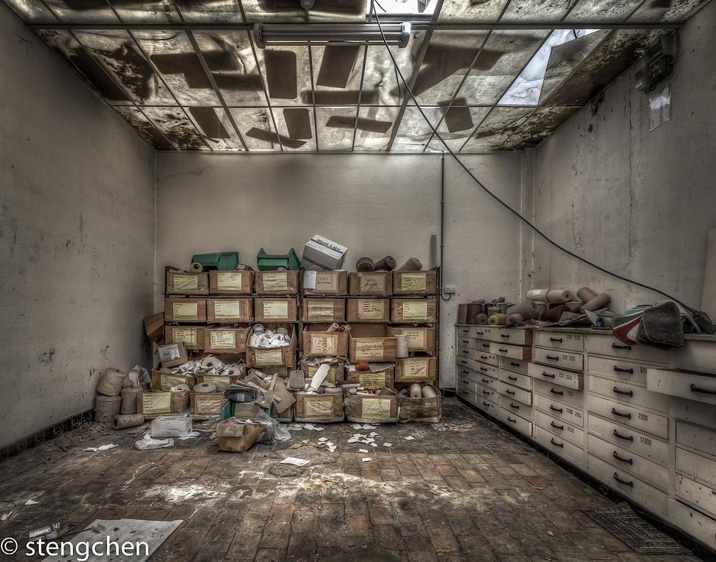 Storage by stengchen