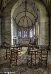 Church of Doves