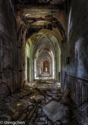 Forsaken Walls