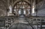 Chapelle des Morts