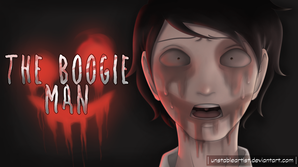 The Boogie Man - Thumbnail by UnstableArtist