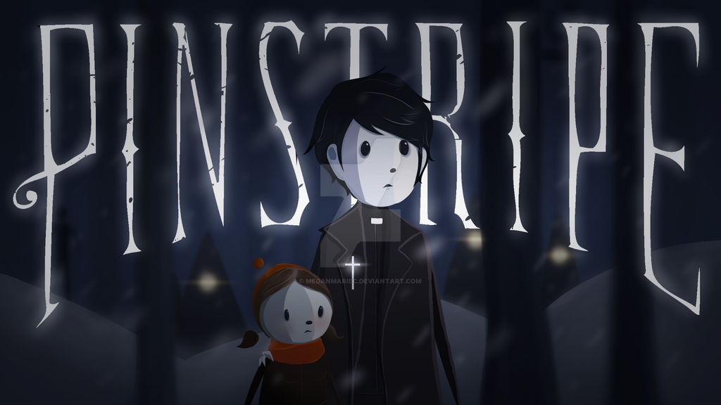 Pinstripe - Thumbnail by UnstableArtist