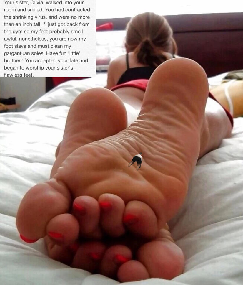 Angle Foot  Picture Sets