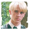 Draco Icon by xxSnarky
