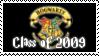 Hogwarts '09 by xxSnarky