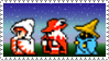 Group Mage Stamp by xxSnarky