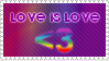 Love is Love by xxSnarky