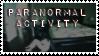 Paranormal Activity by xxSnarky