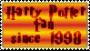 HP Fan since '98 by xxSnarky