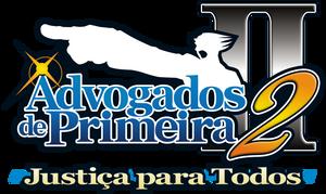 AA Justice For All Logo PT-BR - Justica para Todos