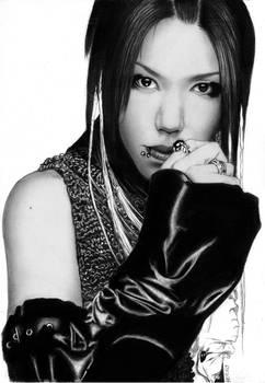 Aoi: The Gazette