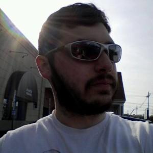 NickParamonte's Profile Picture