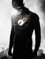 CW Black Flash