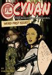 Cynan #1 - Cover