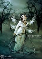Outcry by vickyunderground83