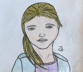 Anastasia (tween) [colored]
