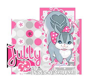 Jully It's so kawaii
