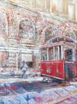o Tram de Lisboa