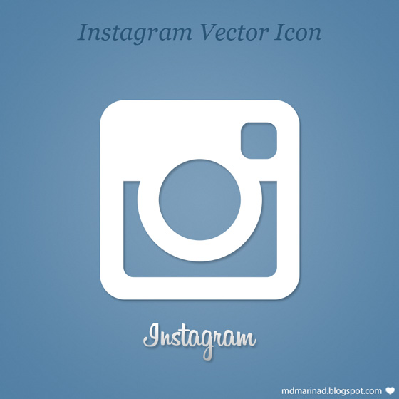 Image Gallery official instagram icon