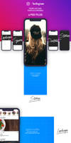 FREE Instagram Image Sizes and Dimensions Template
