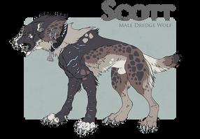 Scott-Dredge Wolf