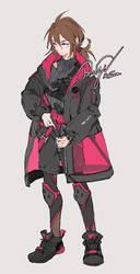 Cell of Empireo -Isoi Reiji