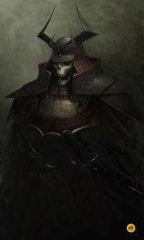 Death Samurai