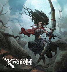Fragged Kingdom by clonerh