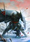 Fragged Kingdom: Legion and Tolatl