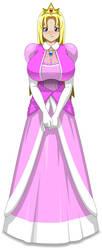 Princess Ucogi by Veinctor