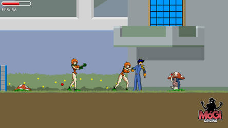 MoGi Origins screenshot by Veinctor